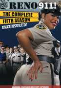 Reno 911: The Complete Fifth Season , Wendi McLendon-Covey