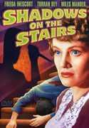 Shadows on the Stairs , Paul Cavanagh