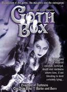Goth Box , Honor Blackman