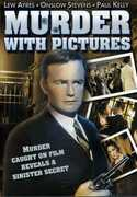 Murder with Pictures (1936) , Lew Ayres