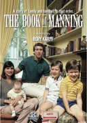 The Book Of Manning , Eli Manning