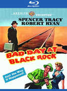 Bad Day at Black Rock , Robert Ryan