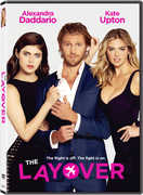 The Layover , Alexandra Daddario