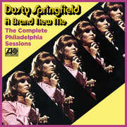 The Complete Philadelphia Sessions - A Brand New Me , Dusty Springfield