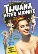 Tijuana After Midnite , Snuffy Smith