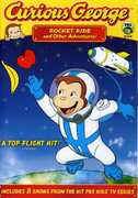 Curious George: Rocket Ride and Other Adventures! , Rino Romano