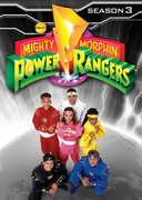 Mighty Morphin Power Rangers: Season 3 , Amy Jo Johnson