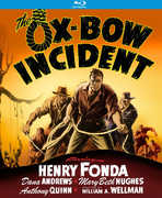 The Ox-Bow Incident (1943) , Henry Fonda