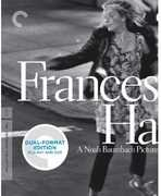 Frances Ha (Criterion Collection) , Charlotte D'Ambrose