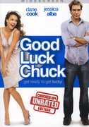 Good Luck Chuck , Jessica Alba