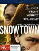 Snowtown , Louise Harris