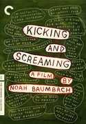Kicking & Screaming (1995) (Criterion Collection) , Josh Hamilton