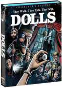 Dolls , Carolyn Purdy-Gordon