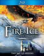 Fire and Ice: The Dragon Chronicles , Razvan Vasilescu