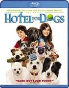Hotel for Dogs , Emma Roberts