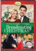Broadcasting Christmas , Melissa Joan Hart