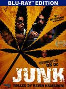 Junk , Kevin Hamedani