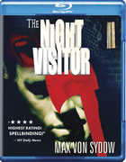 The Night Visitor , Max von Sydow