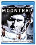 Moontrap , Walter Koenig