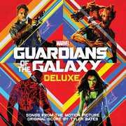 Guardians Of The Galaxy (Original Soundtrack) , Tyler Bates