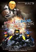 Red Vs. Blue: The Recollection , Burnie Burns