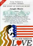 "All You Need Is Love 3: Jungle Music /  Various , Charlie ""Bird"" Parker"