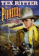 The Pioneers , Tex Ritter