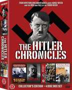 The Hitler Chronicles , Adolf Hitler