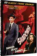 In the Shadows: 10 Classic Crime Dramas , Aziz Ansari