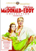 Jeanette MacDonald & Nelson Eddy Collection: Volume Two , Noel Appleby