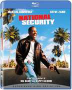 National Security , Martin Lawrence