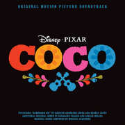 Coco (Original Motion Picture Soundtrack) , Various Artists
