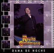Dama de Noche , Rayito Colombiano