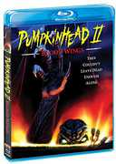 Pumpkinhead II: Blood Wings , Andrew Robinson