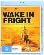 Wake in Fright (Standard Edition) [Import] , Donald Pleasence