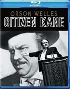 Citizen Kane (75th Anniversary) , Orson Welles