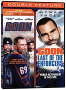 Goon /  Goon: Last of the Enforcers