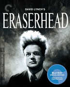 Eraserhead (Criterion Collection) , Jack Nance