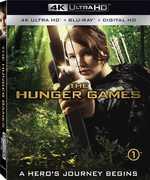 The Hunger Games , Jennifer Lawrence