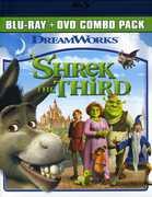 Shrek the Third , Mike Myers