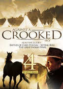 Against a Crooked Sky , Richard Boone