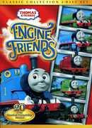 Thomas & Friends: Engine Friends , Alec Baldwin