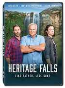Heritage Falls , David Keith