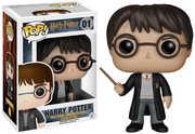 FUNKO POP! MOVIES: Harry Potter - Harry Potter
