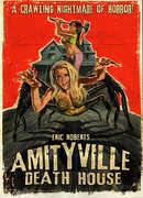 Amityville Death House , Eric Roberts