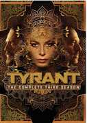 Tyrant: The Complete Third Season , Adam Rayner