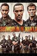 Showdown In Manila , Alexander Nevsky