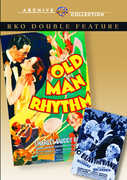 Rko Double Feature: Old Man Rhythm /  to Beat the , Nina Li Chi