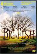 Big Fish , Ewan McGregor