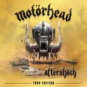 Aftershock: Tour Edition , Motorhead